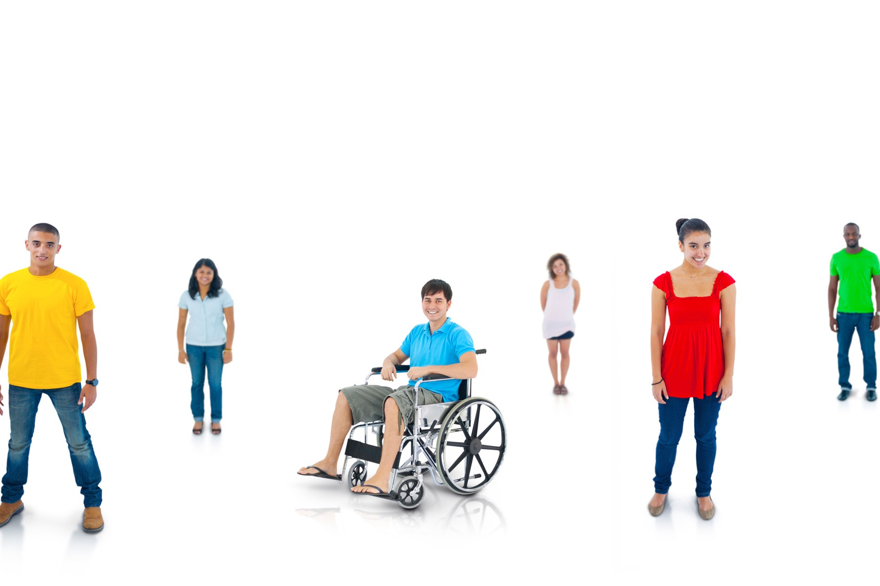 Can Vocational Rehabilitation ask about personal information?